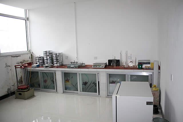 土木工程学院-实验室